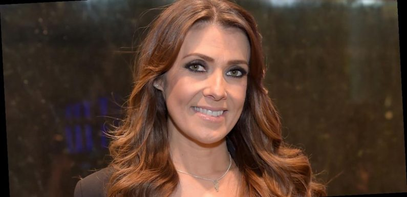 Coronation Street's Kym Marsh opens up on perimenopause and reveals she's 'waking up at night in hot sweats'