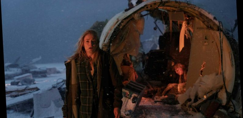 Game of Thrones' Sophie Turner left bloodied by nightmare plane crash in first trailer for new drama Survive – The Sun