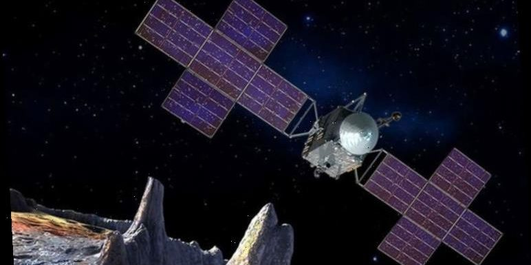 NASA news: SpaceX Falcon 9 hired for asteroid Psyche mission 'worth QUADRILLIONS'