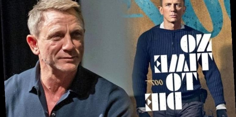 James Bond No Time To Die: Daniel Craig to return AGAIN? 'He's not ready to see it go'