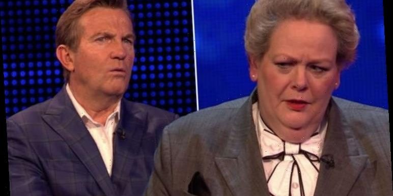 The Chase: Bradley Walsh stunned as Anne Hegerty recognises contestant 'Oh hello!'