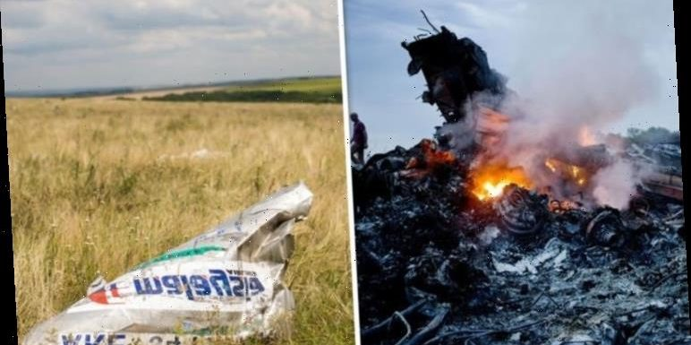 MH370 bombshell: Secret connection between MH17 and MH370 exposed