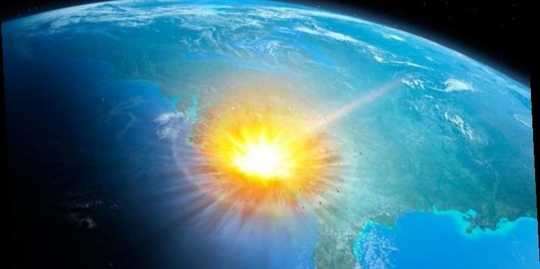 Asteroid news: Cosmic impact wiped out an early human settlement – study