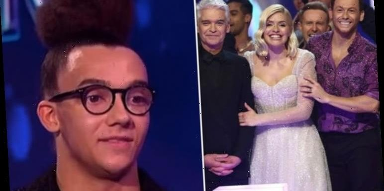 Dancing on Ice: Furious fans complain to Ofcom over controversial scoring
