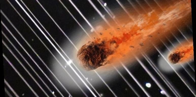 Asteroid shock: SpaceX Starlink to make spotting new city-killers 'very difficult'