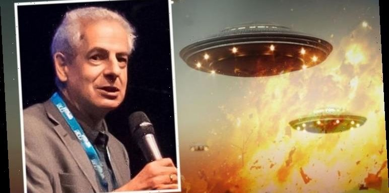 Alien attack threat: World is totally unprepared for invasion, says ufologist Pope