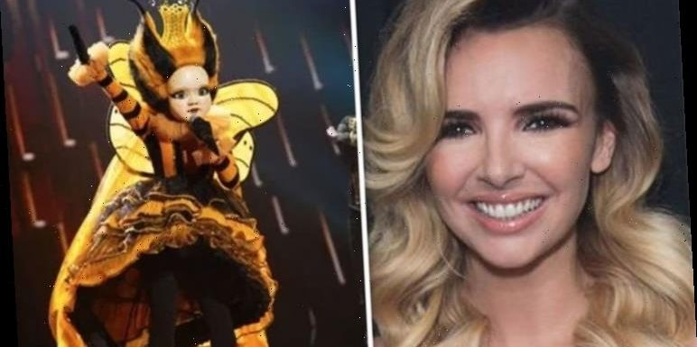 The Masked Singer: Nadine Coyle said 'no' to ITV show – here's why