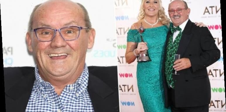 Brendan O'Carroll wife: The SCATHING nickname Mrs Brown star gave wife when they first met
