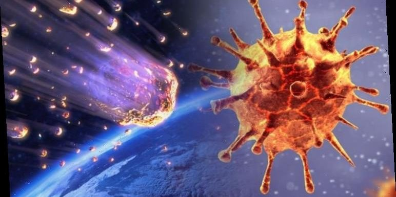 Coronavirus: Did the coronavirus come from space? Expert addresses 'extraordinary claim'