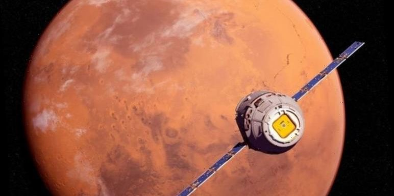 NASA disaster! Mars mission under threat as costs skyrocket