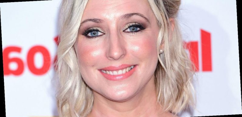 Ex Hollyoaks actress Ali Bastian announces she's given birth with adorable post