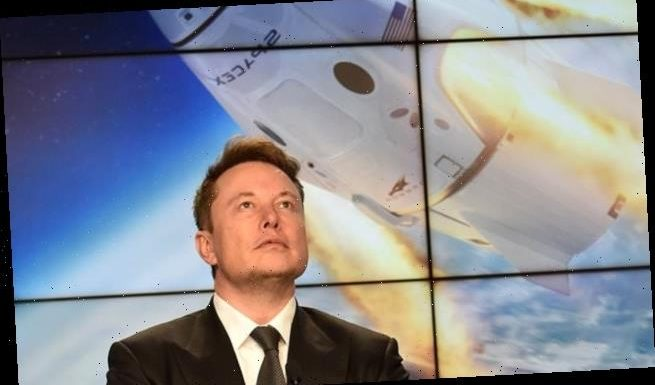 SpaceX OK'ed for 1 MILLION 'terminals' to connect people to Starlink