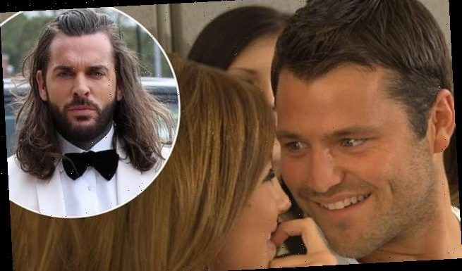 Pete Wicks doesn't want 'boring' Mark Wright to be in TOWIE reunion