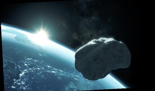 Massive asteroid set to fly by Earth in April, but it won't hit us