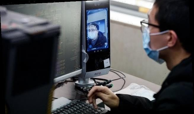 New facial recognition can recognize faces BEHIND coronavirus masks