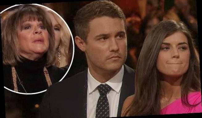 The Bachelor: Peter Weber ends up with Madison despite mom's objection