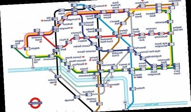 Millions of homes in the UK have slower than the London tube