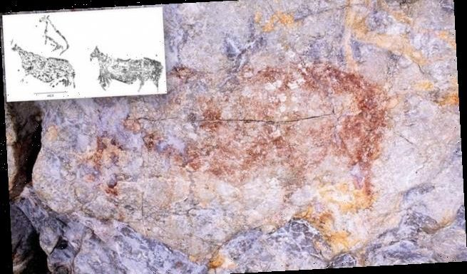 Paleolithic artists in northern Spain were more prolific than thought