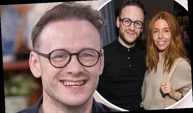 Kevin Clifton says Stacey Dooley didn't encourage him to quit Strictly