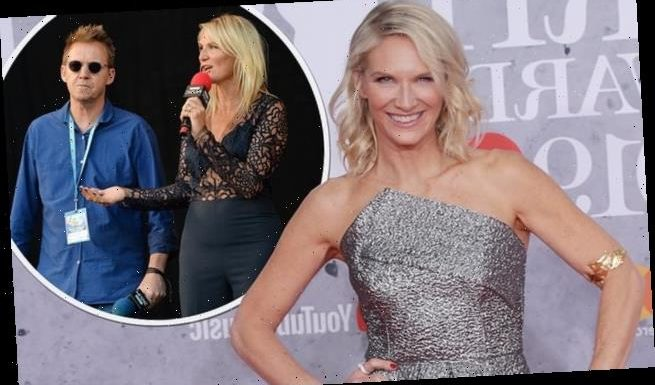 Jo Whiley reveals abuse from trolls made her feel she was 'going mad'