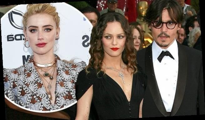 Vanessa Paradis defends ex Johnny Depp in Amber Heard defamation suit