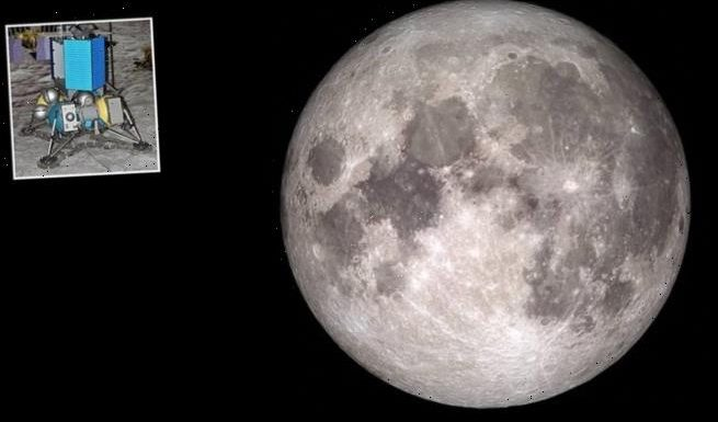 Russia to send a spacecraft to the MOON for the first time in 45 years