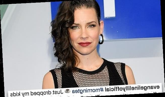 Evangeline Lilly refuses to self-isolate because she 'values freedom'