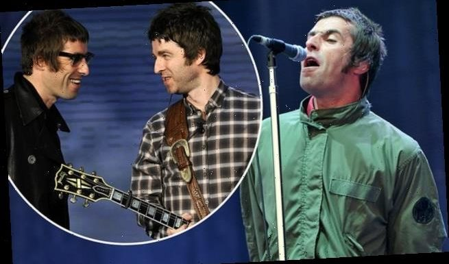 Liam Gallagher DEMANDS an Oasis reunion with estranged brother Noel