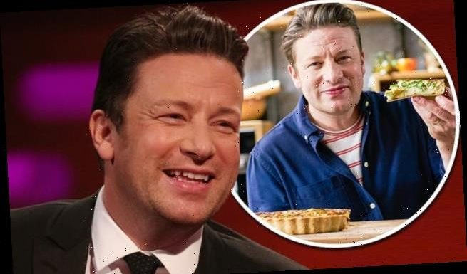 Jamie Oliver to star in new cooking show amid coronavirus crisis