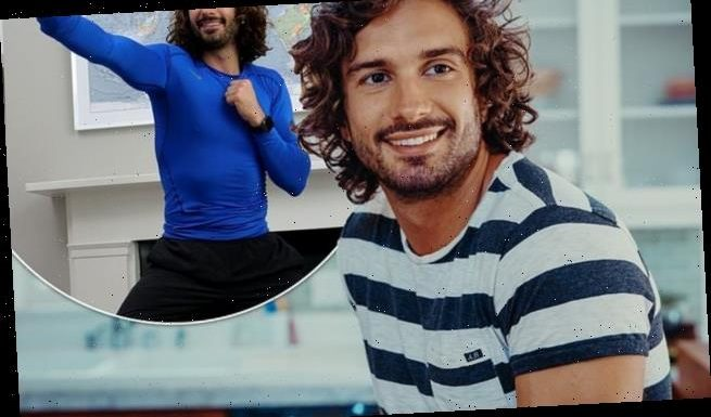 Joe Wicks approached by BBC AND Channel 4 to host live work-outs