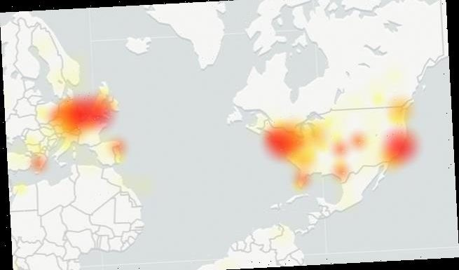 Netflix goes DOWN for users the globe as people isolate in their homes