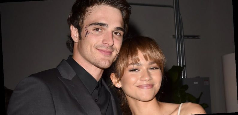 ICYMI, Zendaya and Jacob Elordi Met in the Most Hollywood of Ways