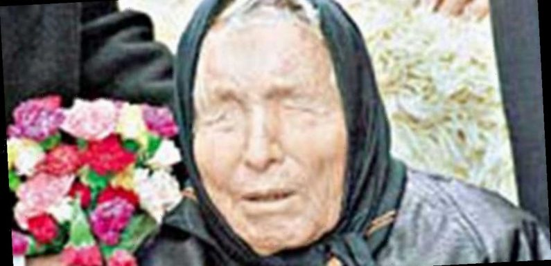 Coronavirus predicted by mystic Baba Vanga who warned it will be 'all over us'