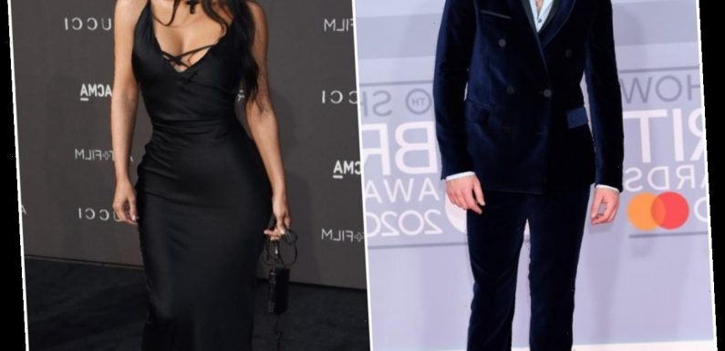 Niall Horan's Story About Meeting Kim Kardashian & North Will Crack You Up
