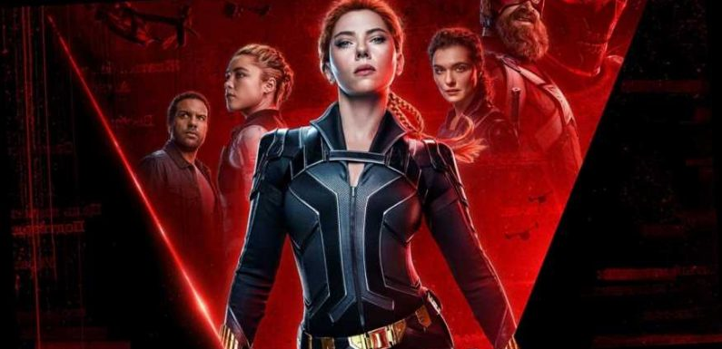 Black Widow's Final Trailer Shows Off One Of Marvel's Most Notorious Villains