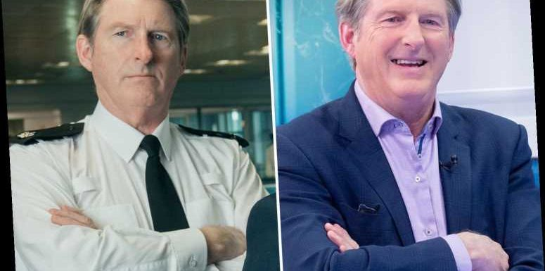 Adrian Dunbar promises Line of Duty series 6 in 2020 – and lifts lid on first few episodes