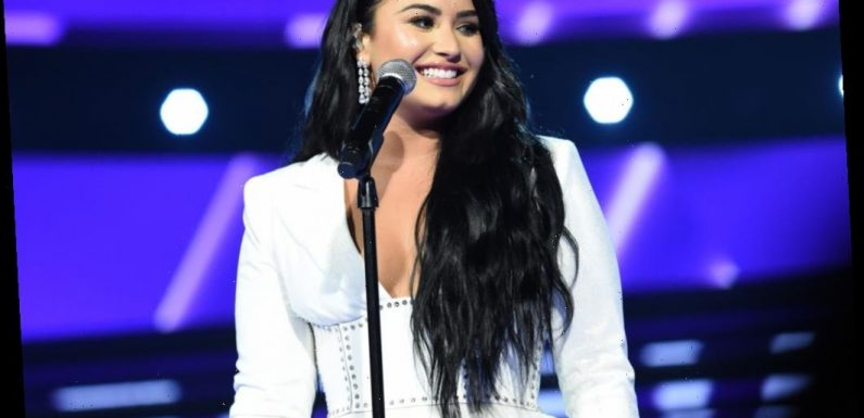 Demi Lovato Gets Real About Not Feeling 'Super Confident'