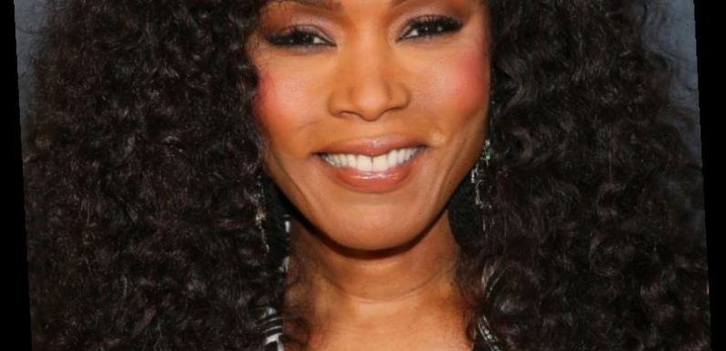Angela Bassett Revealed Who She'd Like To Play Her In a Biopic