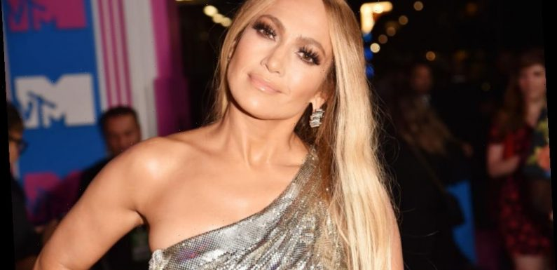 Jennifer Lopez Gives A Rare Glimpse Inside Her Home and Reveals What She's Been Doing Amid the Coronavirus Outbreak