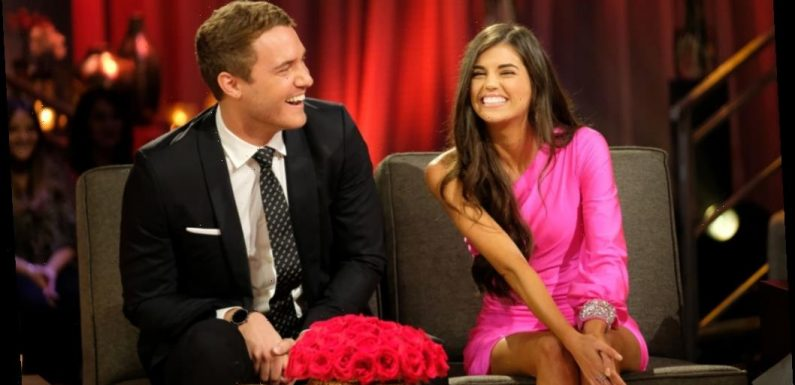 'The Bachelor': Peter Weber and Madison Prewett Announced Their Breakup and Fans are Losing It