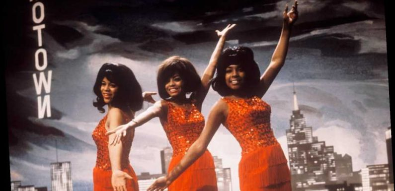 The Secret History of Motown's Greatest Hits