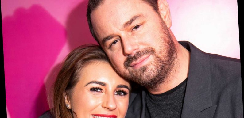 Danny Dyer reveals he can't wait to 'talk b******s' with daughter Dani as they launch podcast together – The Sun