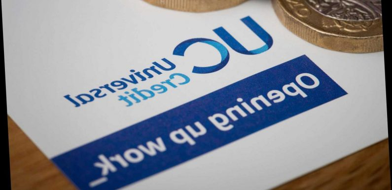 Brits on Universal Credit could get longer to pay back debts caused by 5-week wait