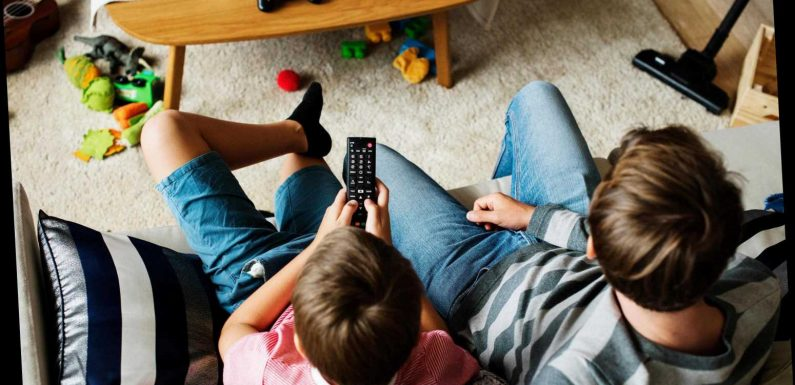 Rakuten is offering FREE kids movies and TV shows to keep the little ones entertained during the lockdown