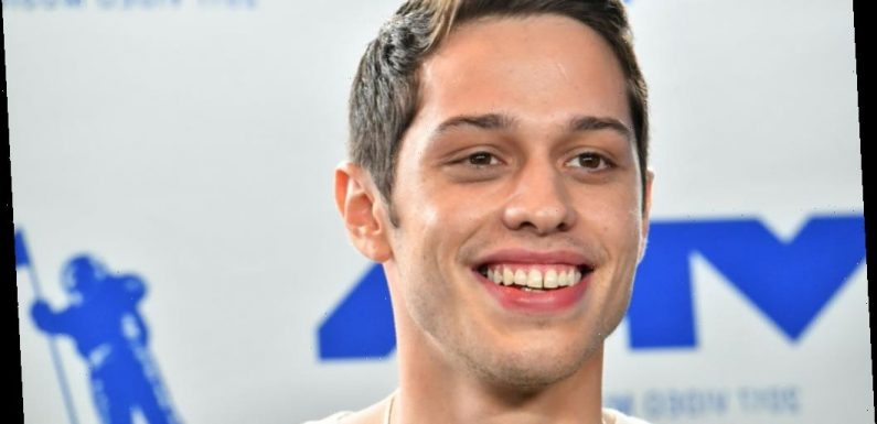 Why Pete Davidson Said That Giving up the Internet Helped His Mental Health