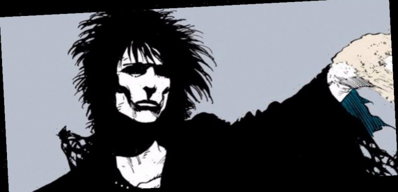 'The Sandman' Audio Drama Narrated By Neil Gaiman Coming to Audible