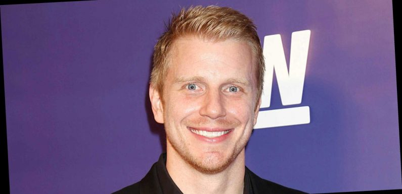 Sean Lowe Jokes About Divorce After Troll Spots His Missing Wedding Ring