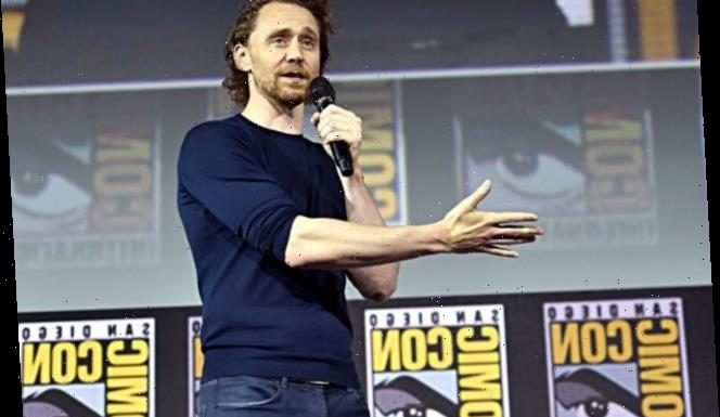 Rumor: Is Loki Set to Appear in 'The Falcon and the Winter Soldier'?