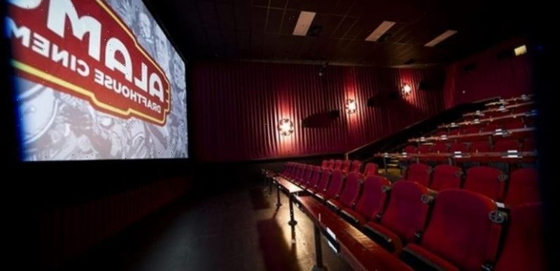 "Coronavirus Theater Closures In U.S./Canada Hit 3K As Alamo Drafthouse & Others Go Dark: ""This News…Is Devastating"""