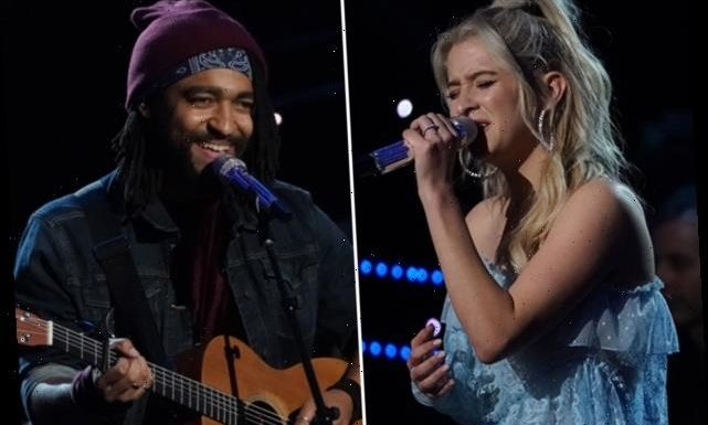 American Idol Recap: Top 40 Revealed! Are Your Favorites Going to Hawaii?